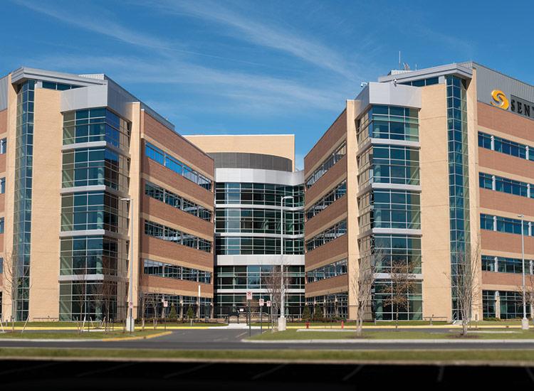 Hospital Sentara Leigh