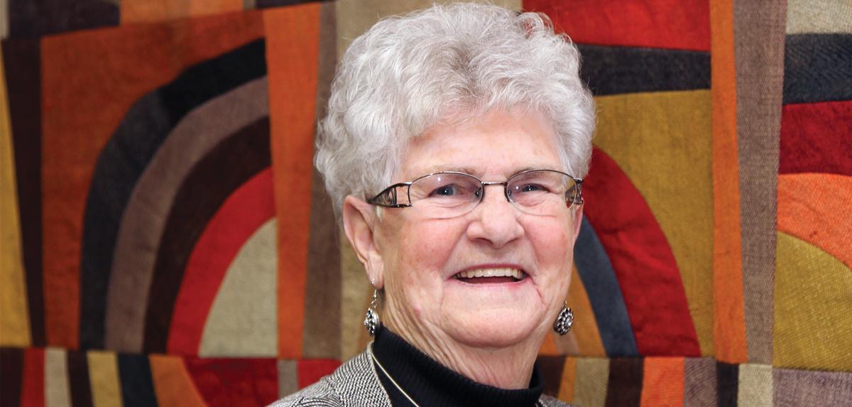 Margaret Hunt