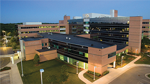Sentara CarePlex Hospital Hampton, VA | 224 Beds