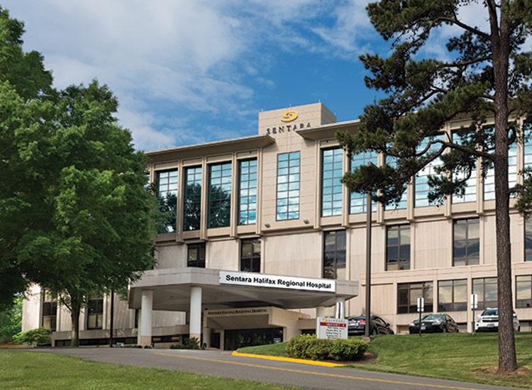 photo hospital Halifax