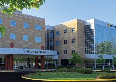 Sentara Northern Virginia Medical Center Woodbridge, VA | 183 Beds