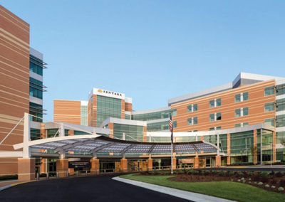 Sentara Princess Anne Hospital Virginia Beach, VA | 160 Beds