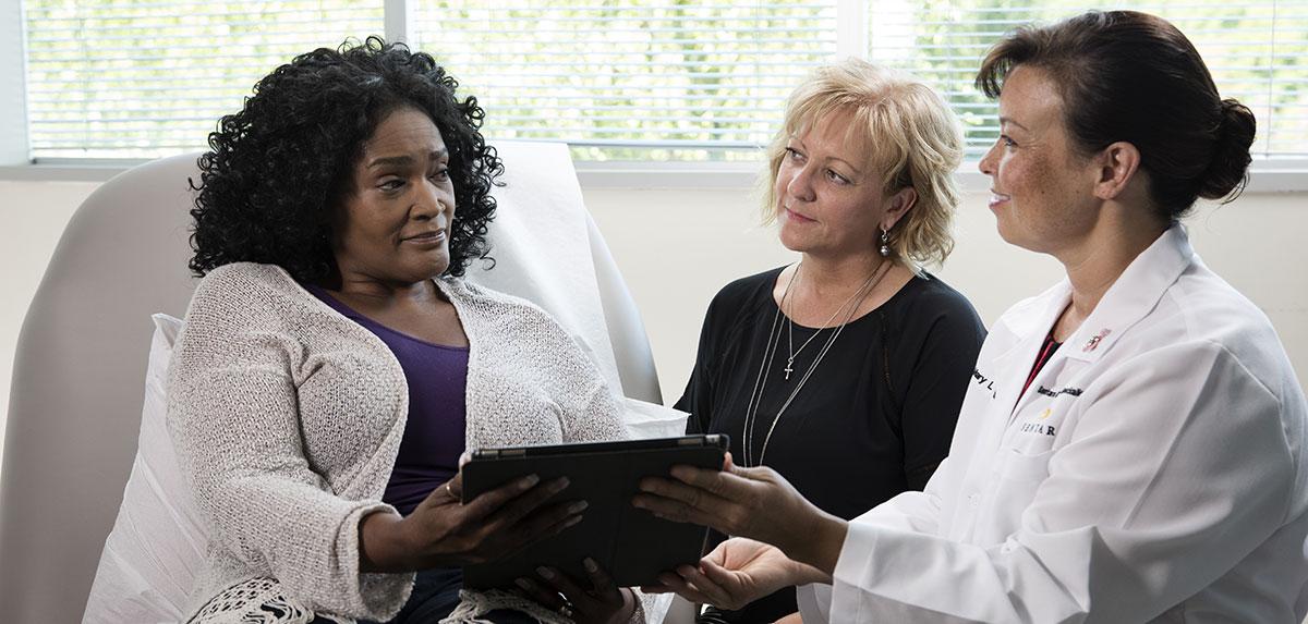 Differentiated Orthopedic Care at Sentara