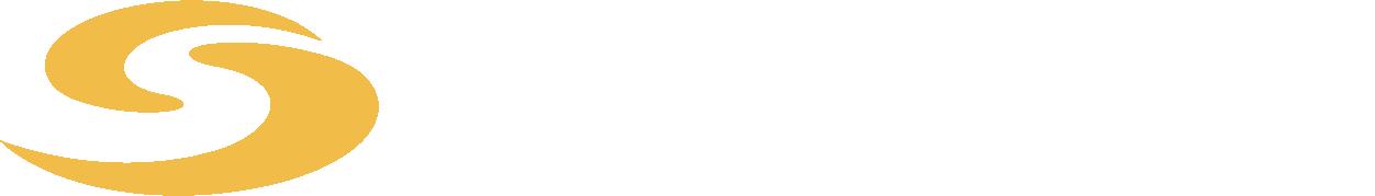 Sentara Logo White